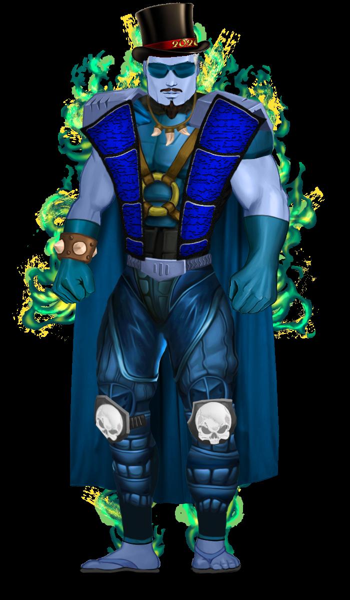 Avatar for Skullpion